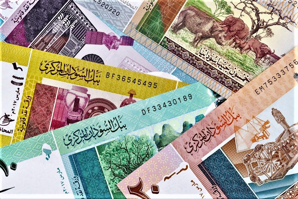 سعر الدولار في السودان اليوم الجمعة 27 11 2020 سعر صرف الدولار مقابل الجنيه السوداني في السوق السوداء والبنك المركزي موقع إضاءات الإخباري