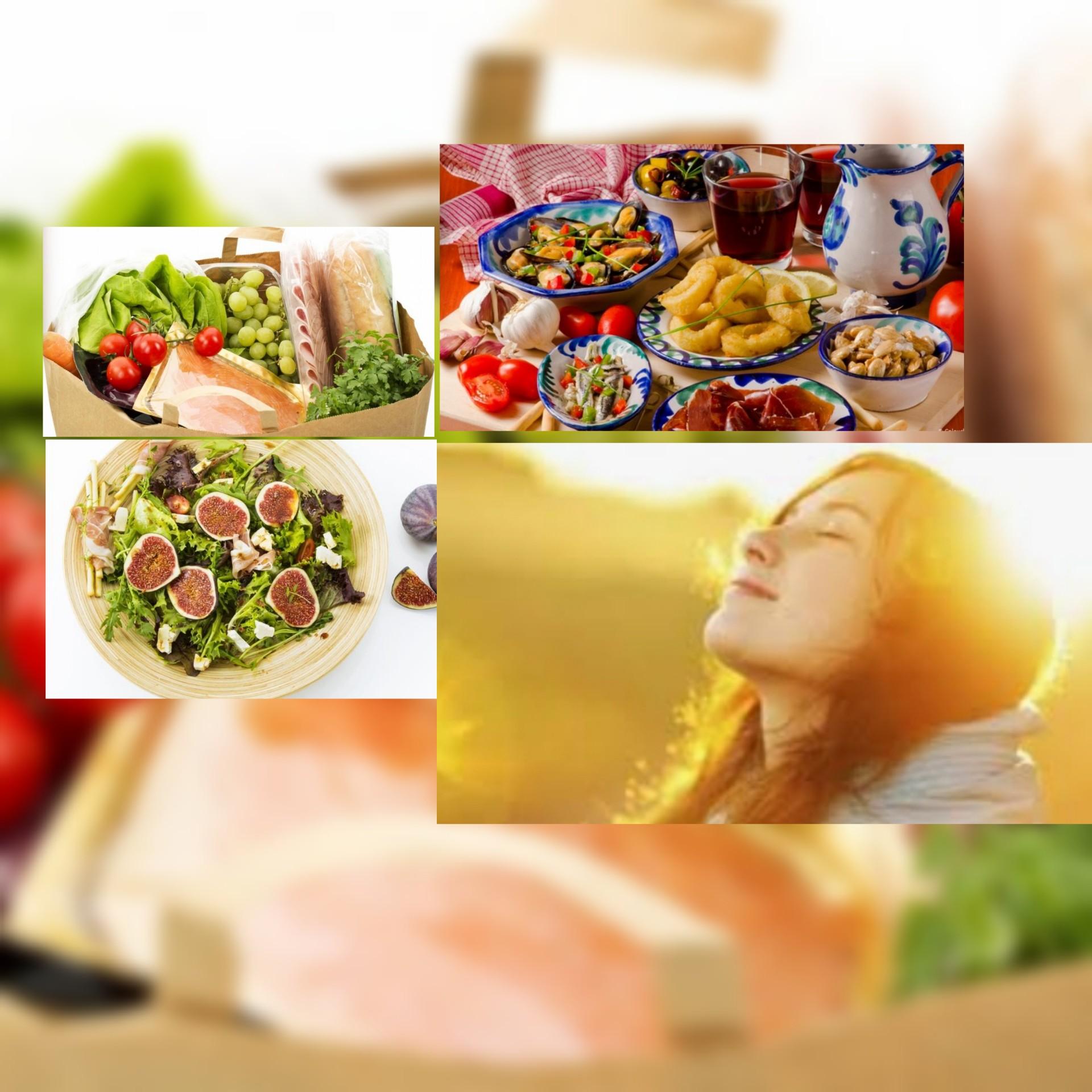 أغذية تناولها يسبب السعادة