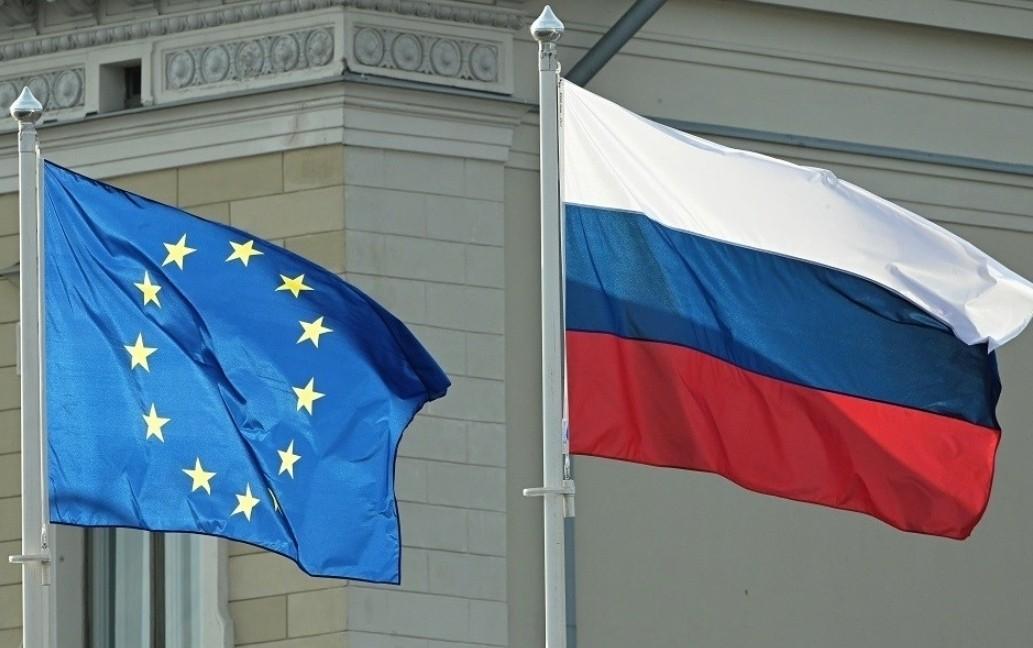 أزمة سياسية بين روسيا والإتحاد الأوروبي