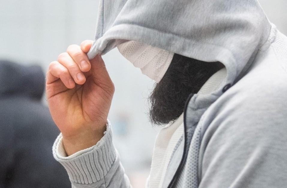العقل المدبر لتنظيم داعش في ألمانيا