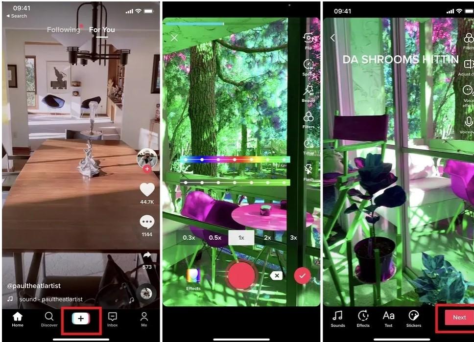 كيف يمكنك تحميل مقاطع الفيديو العالية الدقة في تطبيق تيك توك