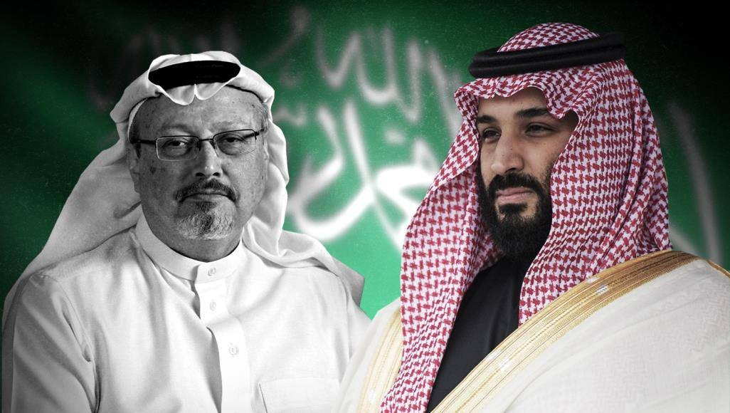 نص تقرير المخابرات الأمريكية بشأن تورط ولي العهد السعودي الأمير محمد بن سلمان بمقتل خاشقجي إضاءات