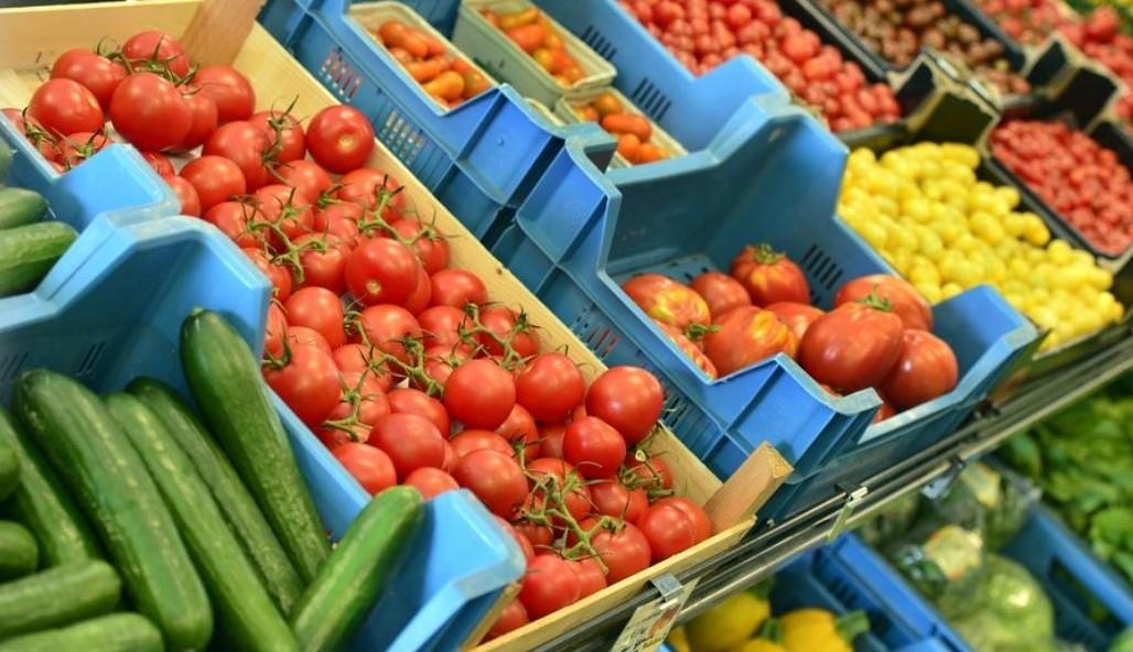 الخضروات والسعادة
