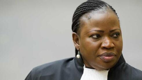 المدعية العامة للمحكمة الجنائية الدولية فاتو بنسودة