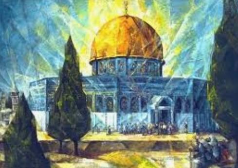 إضاءات القدس