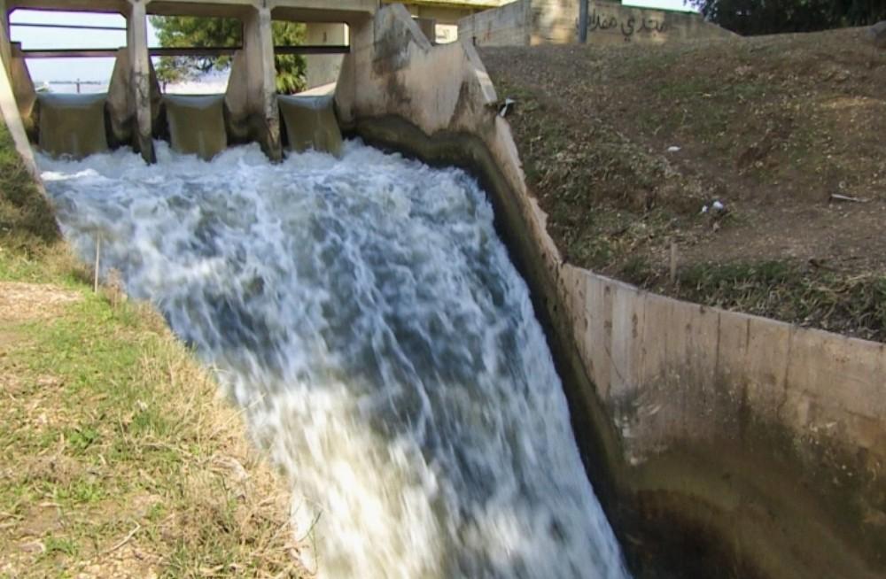 نتنياهو يوافق على طلب الأردن الحصول على إمدادات إضافية من المياه