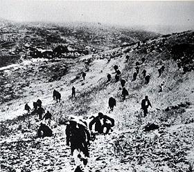 معركة القسطل وعبد القادر الحسيني