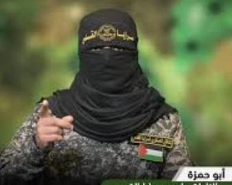 إضاءات دروس حرب غزة  ابو حمزة الجهاد الإسلامي