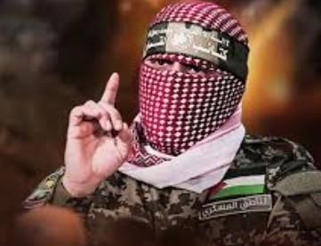 إضاءات دروس حرب غزة  حماس ابو عبيدة