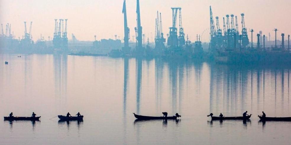 ست مدن عالمية معرضة لمخاطر الغرق والفيضانات الدائمة إضاءات