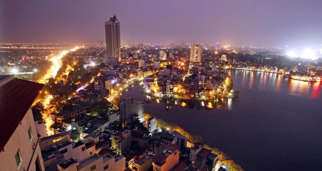 إضاءات  ست مدن عالمية معرضة لمخاطر الغرق والفيضانات الدائمة
