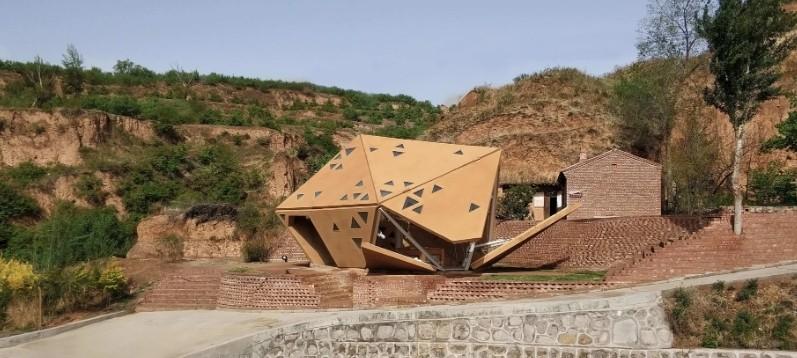 بالصور 10 تصاميم معمارية تتنافس على جوائز مهرجان العمارة العالمي