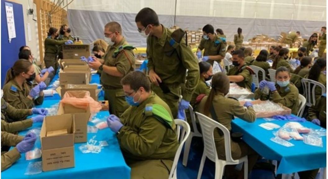يديعوت أحرنوت  لم يكن الجيش الإسرائيلي في حالة تعفن أكثر خطورة من أي وقت مضى